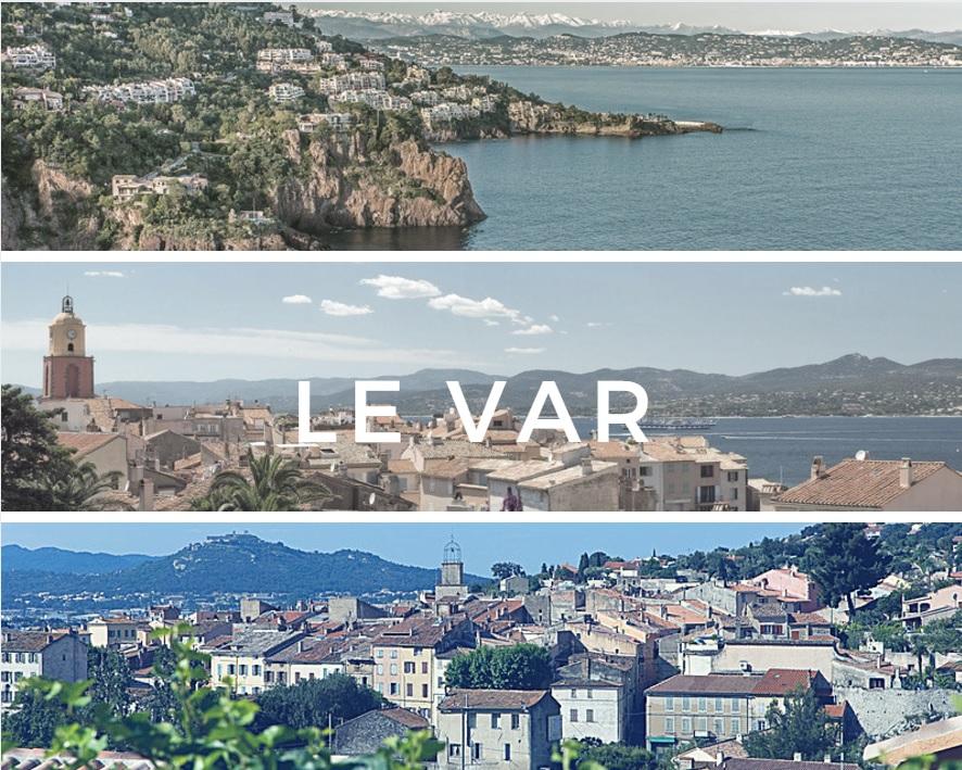 Le Var!