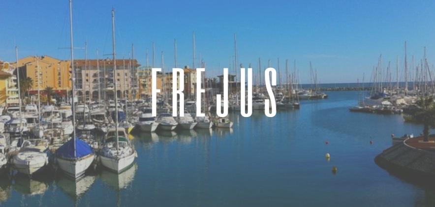 Port de Fréjus- Var (83)